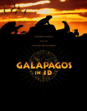 Галапагосы 3D (Galapagos: The Enchanted Voyage)