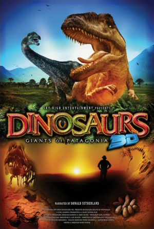Динозавры в 3D (Dinosaurs: Giants of Patagonia)