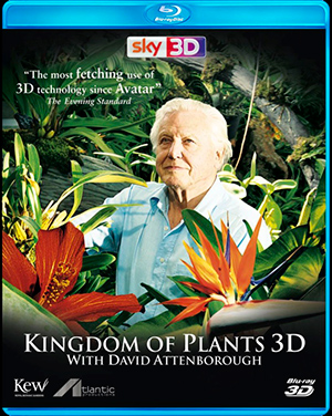 Царство растений в 3D (Kingdom of Plants 3D)