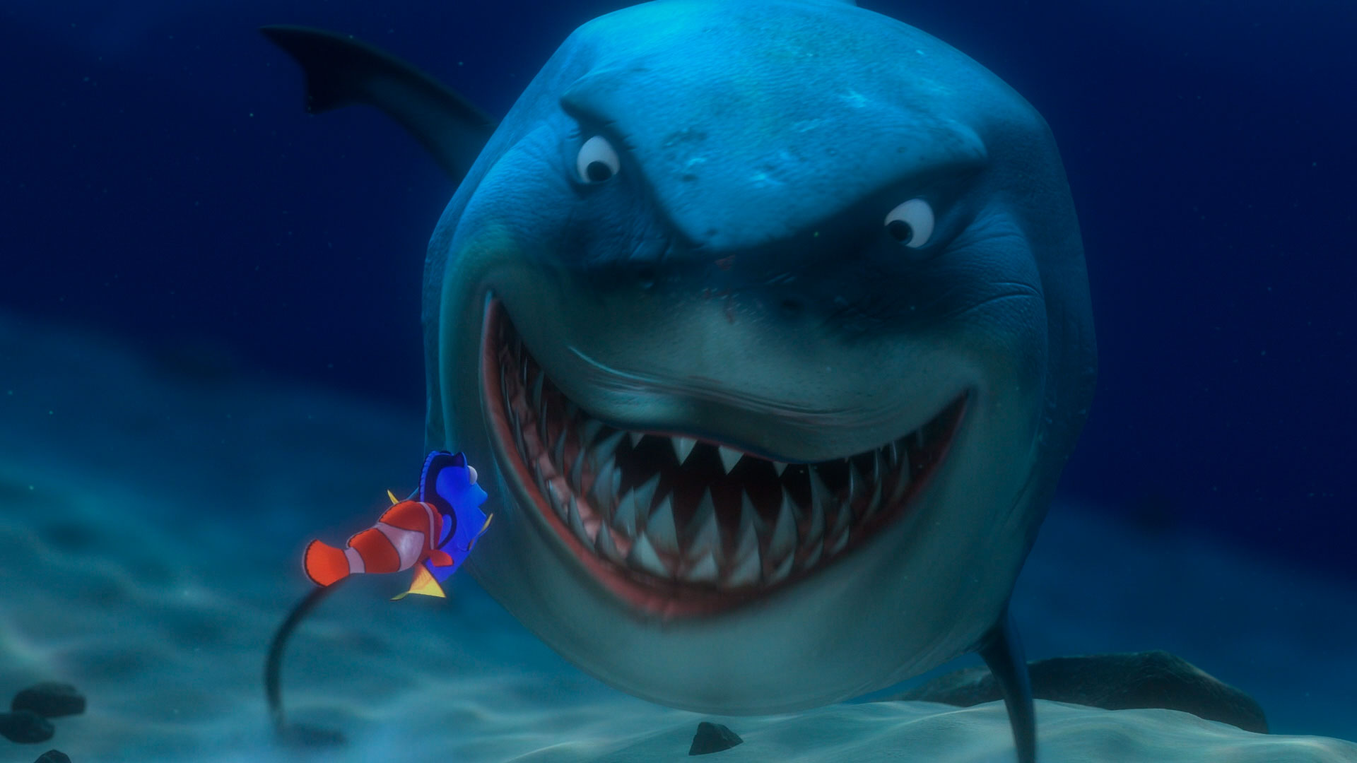 finding nemo 2 essay Finding nemo is an american cgi-animated film series and media franchise produced by pixar animation studios and distributed by walt disney studios that began with the 2003 animated comedy-drama adventure film of the same name, finding nemo and followed by its 2016 sequel, finding dory.